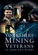 Yorkshire Mining Veterans Book Cover