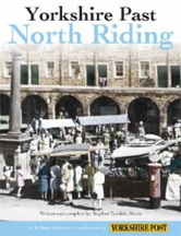 Yorkshire Past North Riding Book Cover