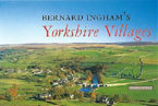 Yorkshire Villages Book Cover