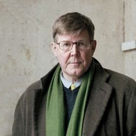 Alan Bennett Local Author