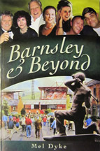 Barnsley & Beyond book cover