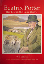 Beatrix Potter: Her Life in the Lake District book cover