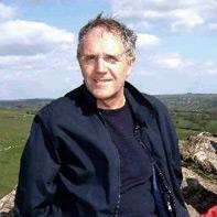 Brian Elliott Local Author