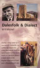 Dalesfolk and Dialect paperback book cover