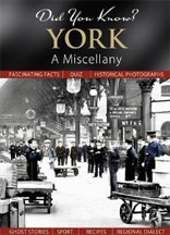 did you know york book cover
