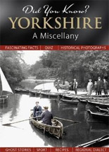 did you know yorkshire book cover