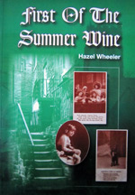 first of the summer wine Book Cover