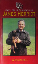 James Herriot book cover