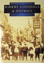 Kirkby Lonsdale & District in Old Photographs