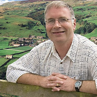Mike Pannett Local Author