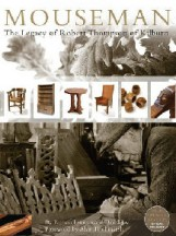 mouseman new edition book cover