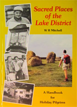 Sacred Place of the Lake District book cover