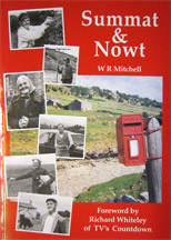 Summat & Nowt: Memories of a Yorkshire Editor book cover
