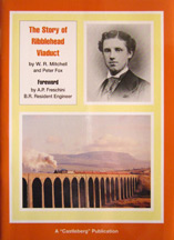 The Story of Ribblehead Viaduct book cover