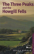 the three peaks & the howgill fells Book Cover