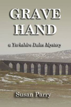 Grave Hand a Yorkshire Dales Mystery book cover