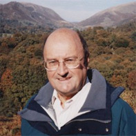 Nigel Mussett local author