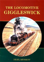 locomotive giggleswick book cover