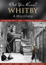 Did You Know Whitby book cover
