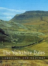 The Yorkshire Dales Landscape and Geology book cover