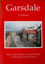 Garsdale W R Mitchell Book cover