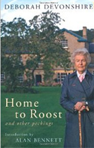 Home To Roost Book Cover