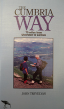 The Cumbria Way book cover