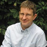 John Welshman Author