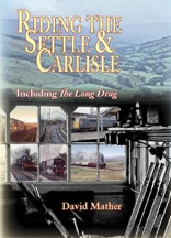 Riding The Settle & Carlisle Book cover