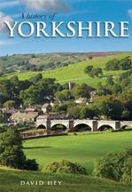 A History of Yorkshire Book cover
