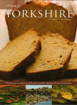A Taste of Yorkshire Book Cover
