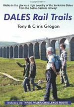 Dales Rail Trails Book cover