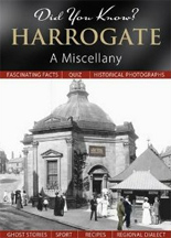 Did You Know Harrogate Book cover
