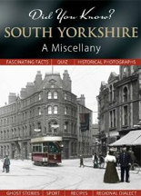 Did You Know South Yorkshire Book Cover
