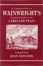 A Companion to Wainwright's Pictorial Guides to the Lakeland Fells