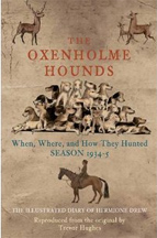 The Oxenholme Hounds Book Cover