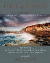 Edge Of Heaven book cover