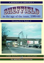 Sheffield In The Age of The Tram