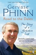 Road To The Dales Paperback Cover