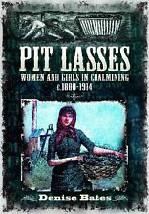 Pit Lasses Book Cover