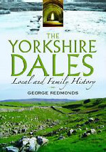 The Yorkshire Dales Book Cover