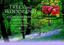 Trees and Woodland Book Cover