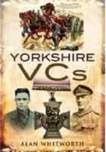 Yorkshire VC Book Cover
