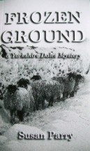 Frozen Ground Book Cover