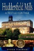 Huddersfield MillsBook Cover