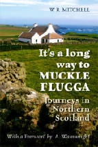 Its a long way to muckle fluggle book cover