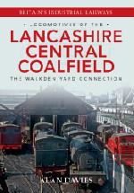 Lancashire Central Coalfield book cover