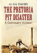 The Pretoria pit disaster book cover