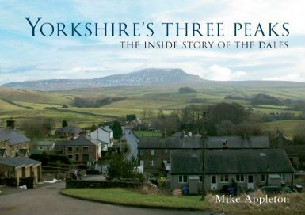 Yorkshire's Three Peaks Book Cover