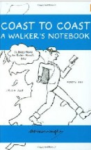 Coast To Coast Walkers Notebook